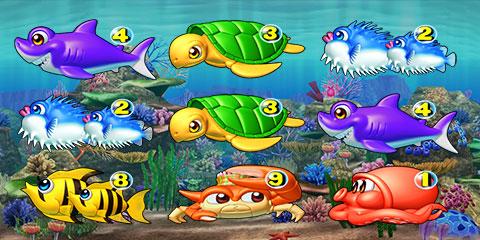 「海物語 リーチ目 339」「海物語 裏サメ アタリ出目」についての考察